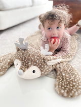 Fiona The Fawn Baby Plush Play Mat