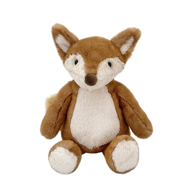 'FINN' THE FOX PLUSH TOY