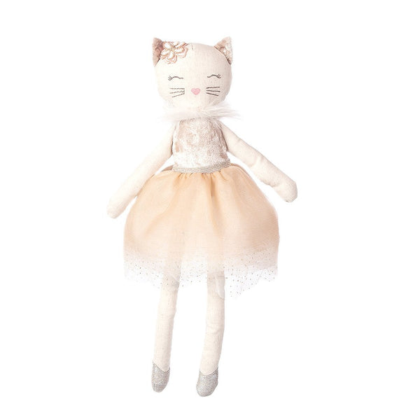 'TRINETTE' KITTY HEIRLOOM DOLL