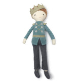 'Jean Luc' Prince Soft Doll