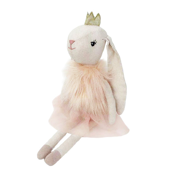 'Bella' Bunny Princess Doll