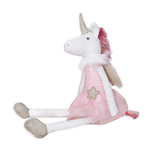 UNICORN HEIRLOOM DOLL ' OPHELIA'