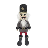 Nutcracker Shelf Sitter Doll