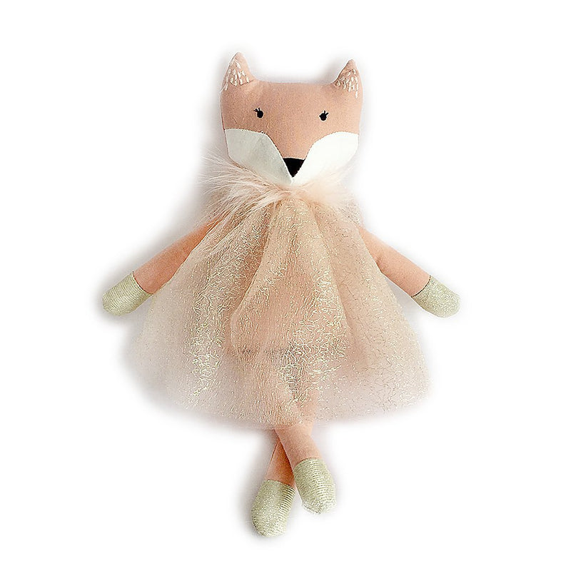 'FELICE' FOX HEIRLOOM DOLL