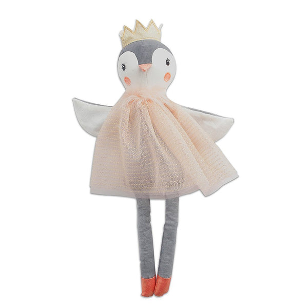 'Petunia' Penguin Princess Doll