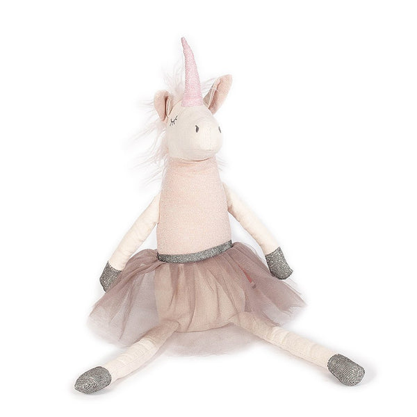 'TALDA' MACIGAL UNICORN HEIRLOOM DOLL