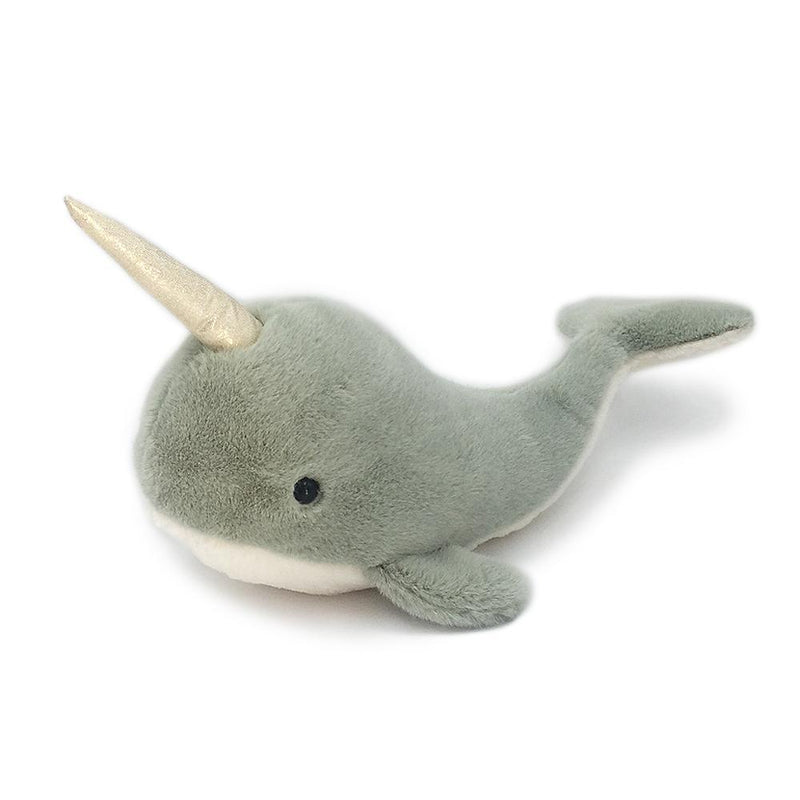 'NICO' NARWHAL PLUSH TOY