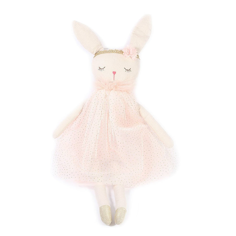 'PATRICE' PRINCESS BUNNY HEIRLOOM DOLL