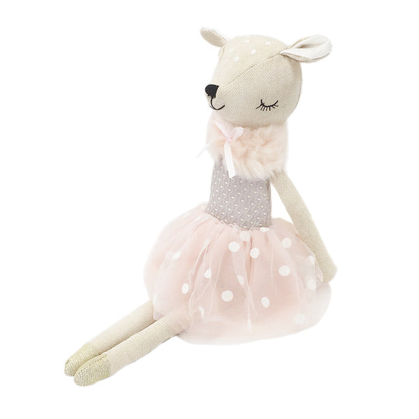 'Daisy Doe Princess Doll