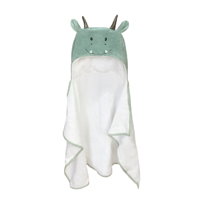 DRAGON TERRY BABY TOWEL