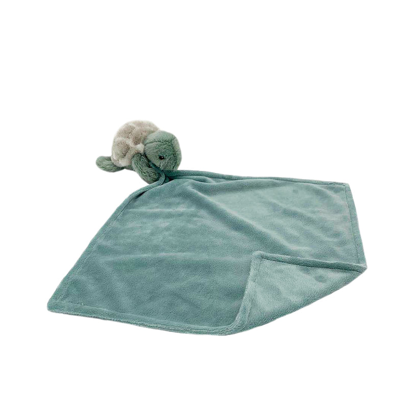 'TAYLOR' THE TURTLE BLANKIE