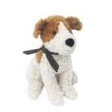 'JACQUES' JACK RUSSELL PLUSH TOY