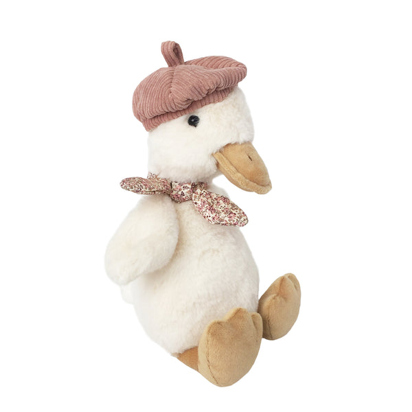 'COLETTE' THE DUCK PLUSH TOY