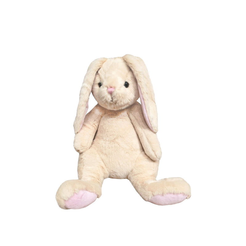 'Lily' Cream Bunny Plush Toy