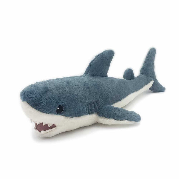 'SEABORN' SHARK PLUSH TOY