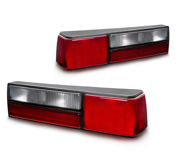 LX Taillights - Complete Assembly Set