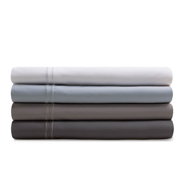Supima® Cotton Sheets Twin Xl White