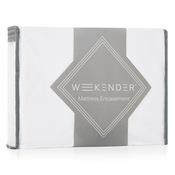 Weekender Mattress Encasement, Twin XL
