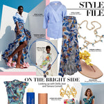 ON THE BRIGHT SIDE X STYLE FILE