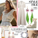 A CHARMED LIFE X STYLE FILE