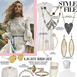 Light Bright x Style File