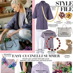 Easy Cucinelli Summer x Style File