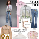 Soft & Strong x Style File