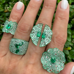 Graziela Color Rhodium Collection Q&A with Graziela Kaufman