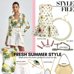 Fresh Summer Style x Style File