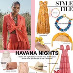 Havana Nights x Style File