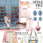 Book Club x Style File