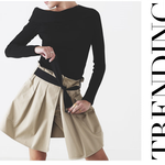 Of The Moment | Cinched Waist