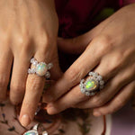 The Positive Power of Opals