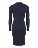 3.1 PHILLIP LIM CLOTHINGDRESSCASUAL Long Sleeve Shadow Dress