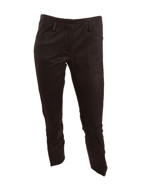 3.1 PHILLIP LIM CLOTHINGPANTMISC Top-Stitched Jodhpur Pant