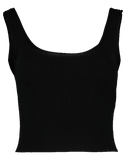 3.1 PHILLIP LIM CLOTHINGTOPTANK Ribbed Tank