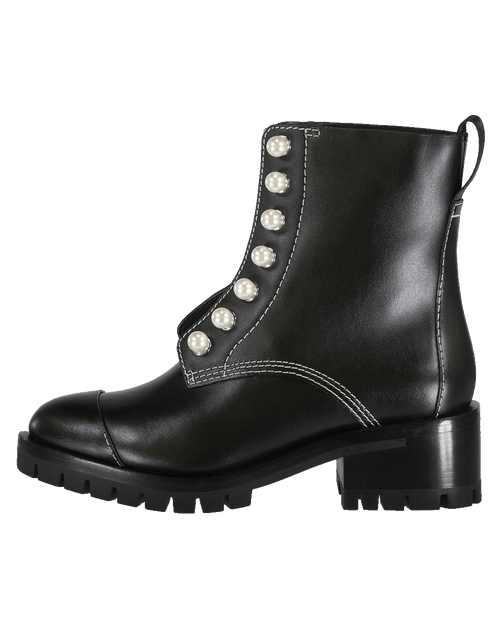 3.1 PHILLIP LIM SHOEBOOT Hayett Zipper Boot