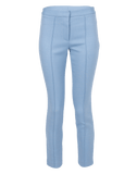 ADAM LIPPES CLOTHINGPANTMISC Double Face Wool Cigarette Pant