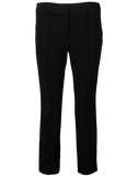 ADAM LIPPES CLOTHINGPANTMISC Stretch Cady Cigarette Pant