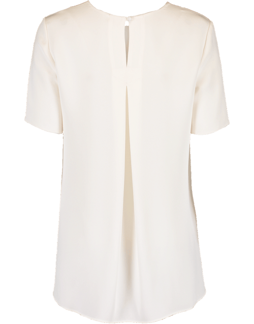 ADAM LIPPES CLOTHINGTOPMISC Silk Crepe Top