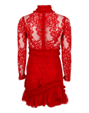ALEXIS CLOTHINGDRESSCASUAL Wilhemina Lace Dress