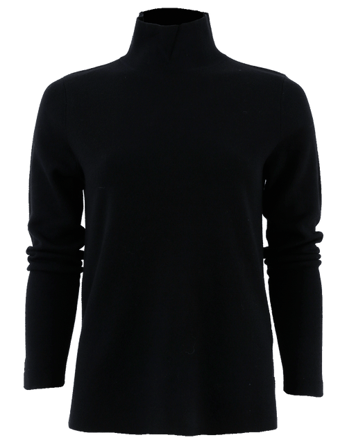 ALLUDE CLOTHINGTOPKNITS Pullover