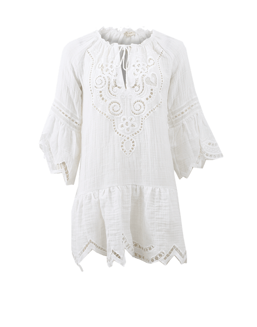 ANJUNA CLOTHINGTOPTUNIC Mariasole Tunic