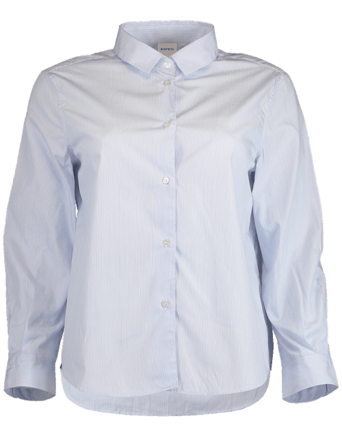 ASPESI CLOTHINGTOPMISC Classic Button Up Shirt