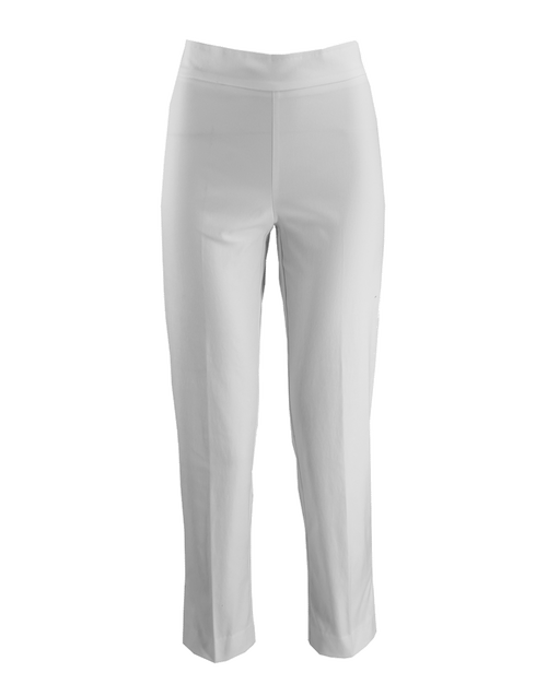 AVENUE MONTAIGNE CLOTHINGPANTMISC Crop Pull On Pant Pant