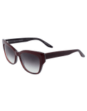 BARTON PERREIRA ACCESSORIESUNGLASSES OXBLOOD Aloha Sunglasses