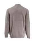 BRUNELLO CUCINELLI MENSCLOTHINGSWEATER Linen And Cotton Sweater