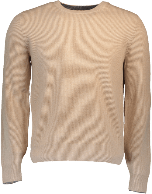 BRUNELLO CUCINELLI MENSCLOTHINGSWEATER Ribbed Pullover