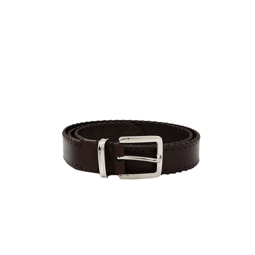 BRUNELLO CUCINELLI MENSMISC Leather Belt