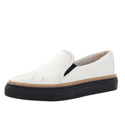 BRUNELLO CUCINELLI SHOEMISC Sneaker With Black Sole
